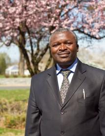 John Katunga Murhula