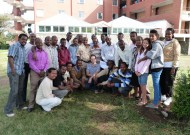 Intro to Conflict Transformation, MK College, Ethiopia