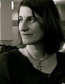 Daria Borislavova White