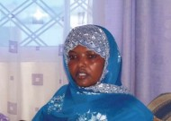 Dekha Ibrahim Abdi, SPI '98