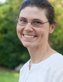 Caroline Borden