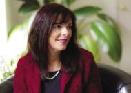 Brenda Waugh, MA '09