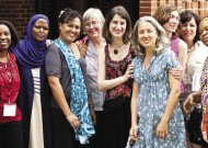 Women Peacebuilders