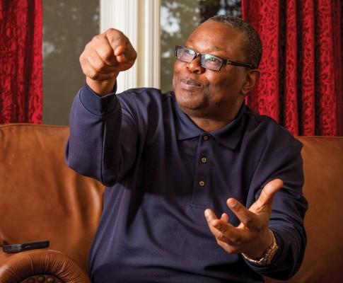 Emmanuel Bombande
