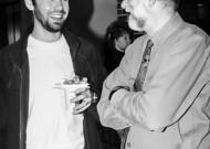 Alastair McKay and Howard Zehr