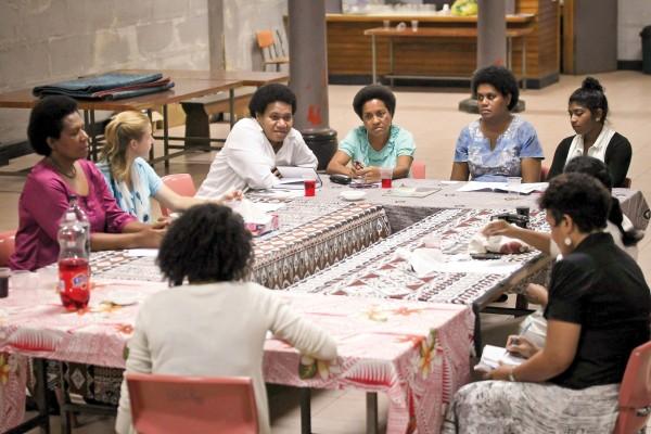 Women's Peacebuilding Leadership Program (WPLP)
