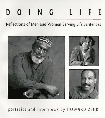 Doing Life by Howard Zehr