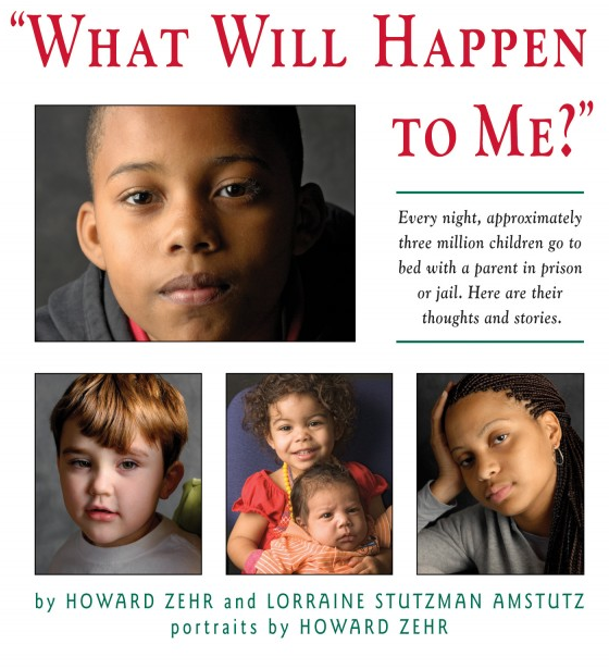 What Will Happen to Me? by Howard Zehr and Lorraine Stutzman Amstutz