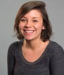Hanna Heishman -Co-President