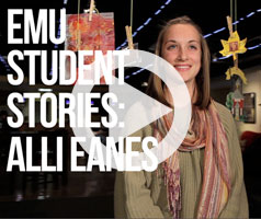 Alli Eanes student stories video