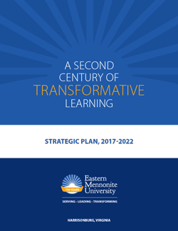 EMU Strategic Plan 2017-2022