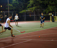 Rec Sports and Intramurals at EMU in Virginia